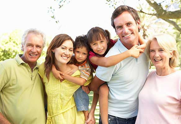 Family Dentistry  Orange CA